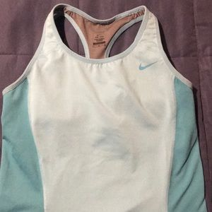 Nike Dry Fit bra top Tank